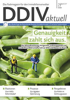 Cover DDIVaktuell 01 2017