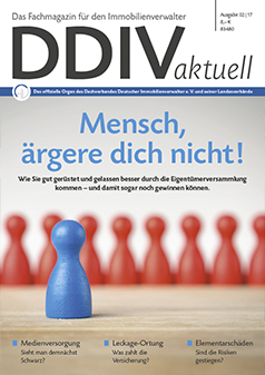 Cover DDIVaktuell 02 2017