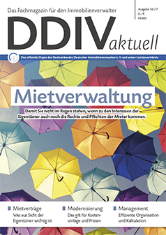 Cover DDIVaktuell 04 2017