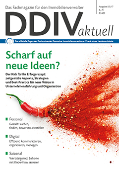 Cover DDIVaktuell 05 2017