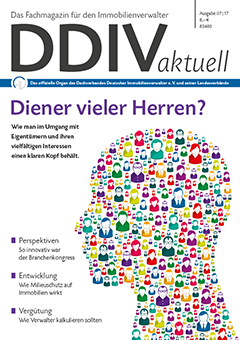 Cover DDIVaktuell 07 2017