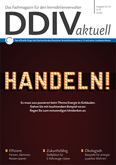 Cover DDIVaktuell 03-2018